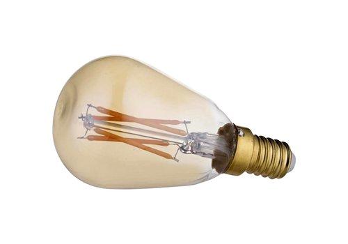 Bolia Orb Mini Gold ledlamp