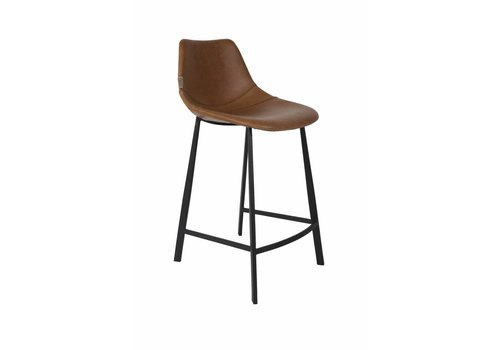 Dutchbone Franky counter stoel - 65 cm