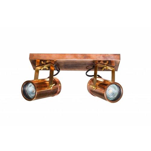 Dutchbone Scope dubbele lichtspot