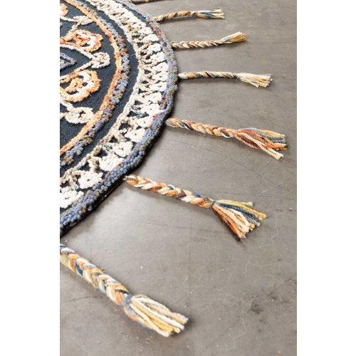 Dutchbone Pix tapijt Ø170