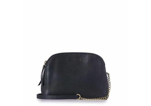 O My Bag Emily handtas - eco midnight black