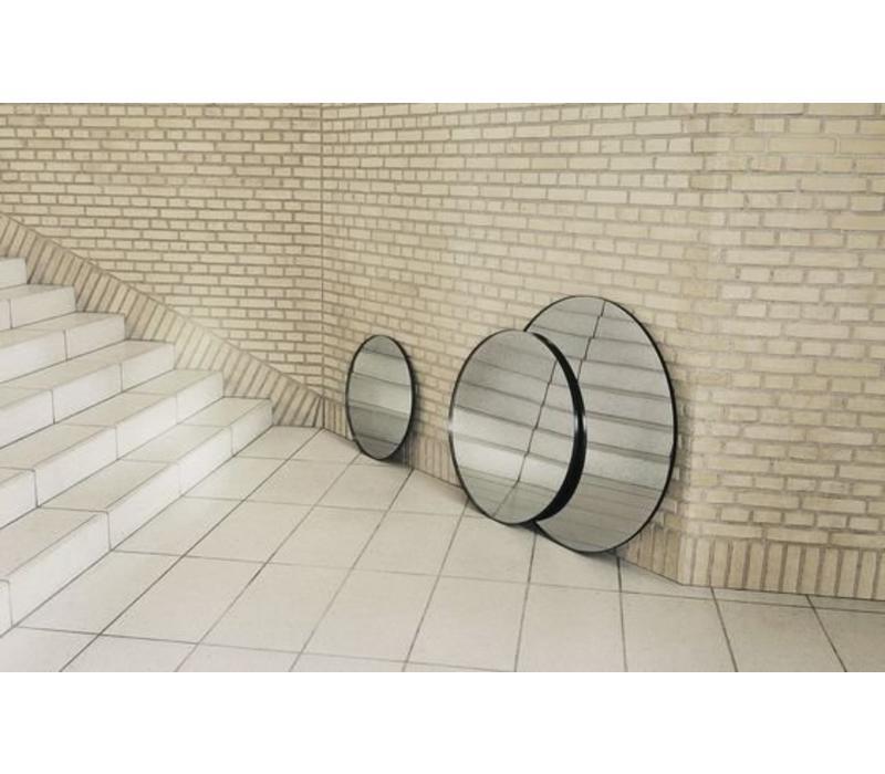 Circum ronde spiegel diameter 70 cm