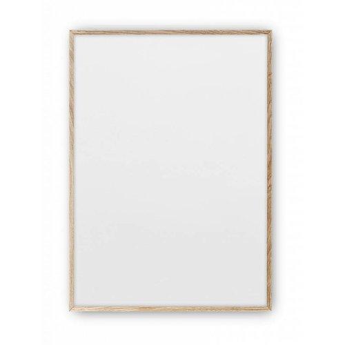 Paper Collective PC kader 50x70cm eik