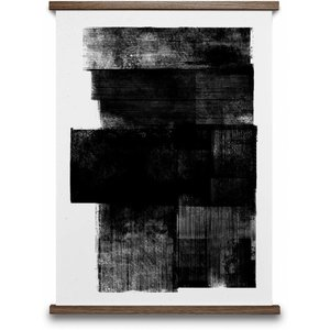 Paper Collective Midnight poster 50x70cm