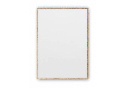 Paper Collective PC kader 30x40 cm eik