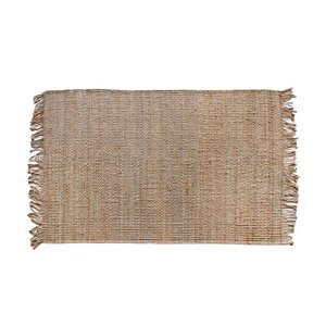 HK Living Jute tapijt naturel 120x180