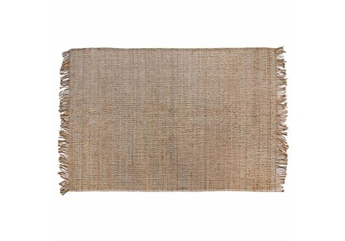 HK Living Jute tapijt naturel 200x300