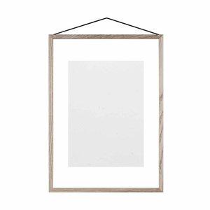 Frame transparant kader eik