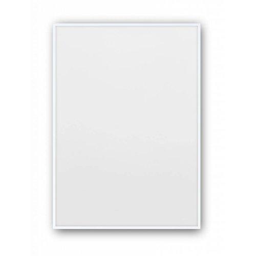 Paper Collective PC kader aluminium wit 50 x 70 cm