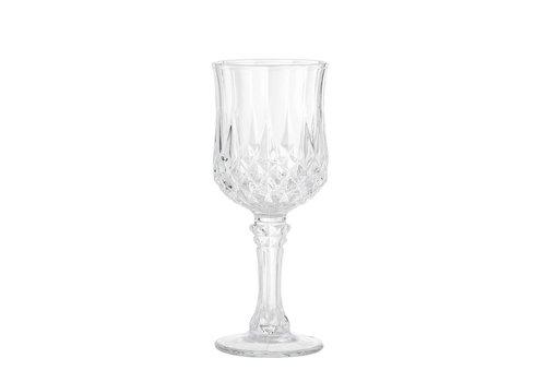 Bloomingville Witte wijnglas