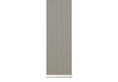 Ferm Living Thin lines wallpaper