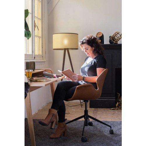 Zuiver Nikki bureaustoel