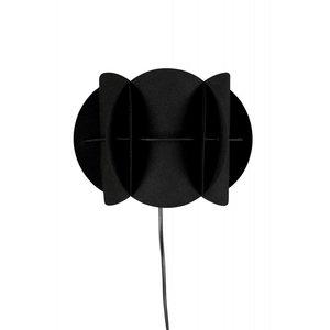 Dutchbone Corridor wandlamp