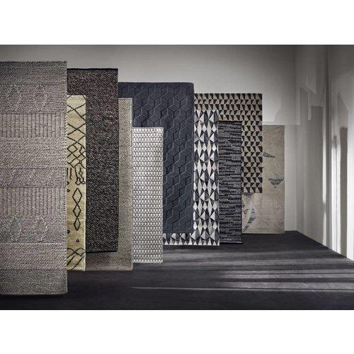 Bolia Braid tapijt multigrijs
