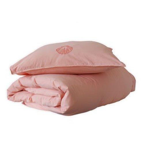Crisp Sheets Pink-a-pades dekbedovertrek