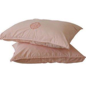 Crisp Sheets Pink-a-pades kussen 60x70 - set van 2