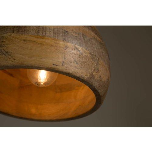 Dutchbone Woody hanglamp