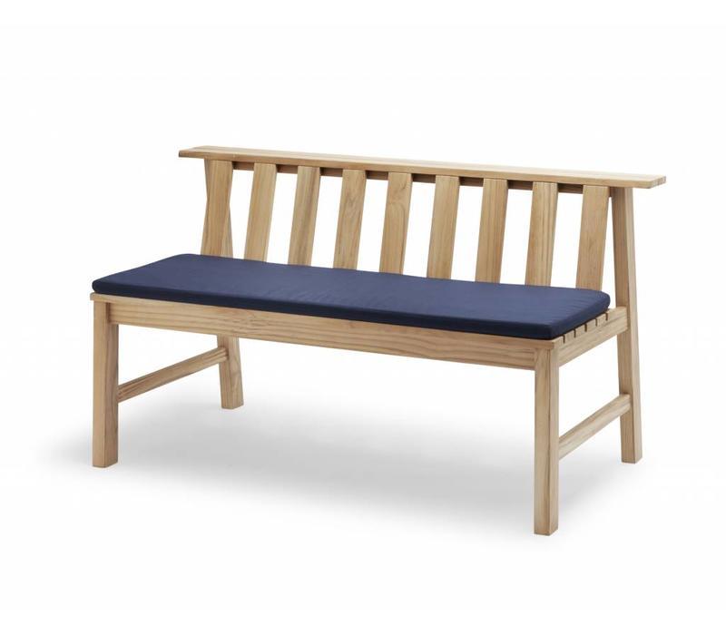Plank bank