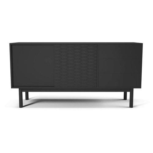 Super Case dressoir metalen onderstel - vida design II-45