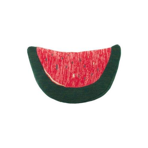 Ferm Living Watermeloen kussen