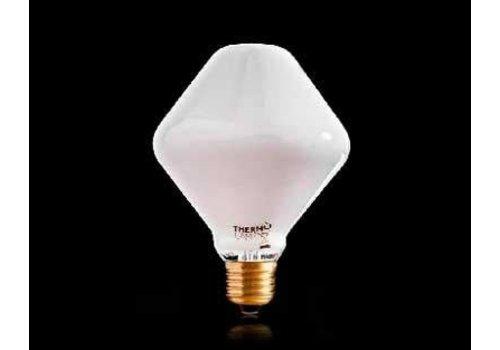 Opal ledlamp 105mm 8W - 550 lm