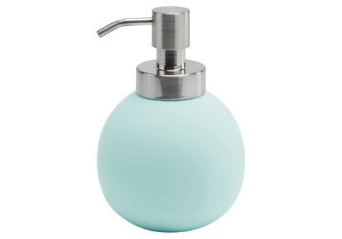 Aquanova Cleo zeepdispenser  mint