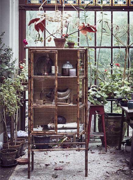 bamboe kast hk living