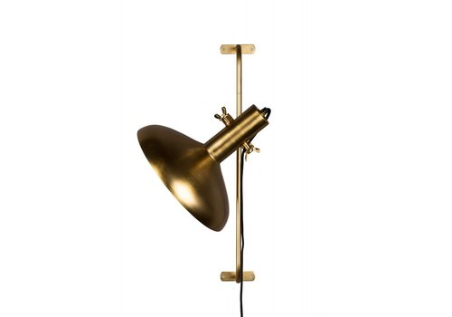 Dutchbone Karish wandlamp