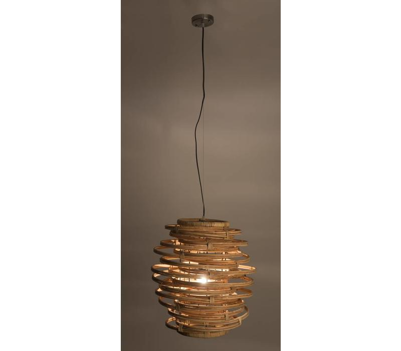 Kubu hanglamp