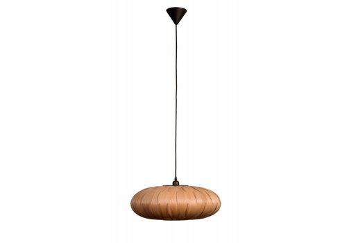 Dutchbone Bond hanglamp ovaal