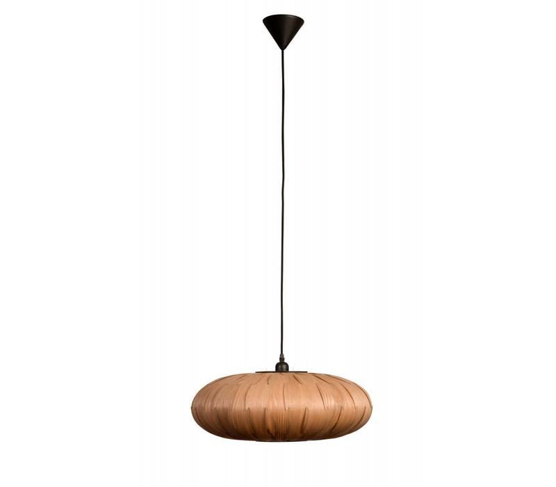 Bond hanglamp ovaal