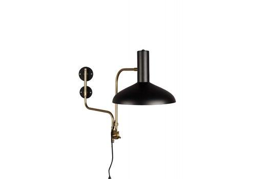 Dutchbone Devi wandlamp