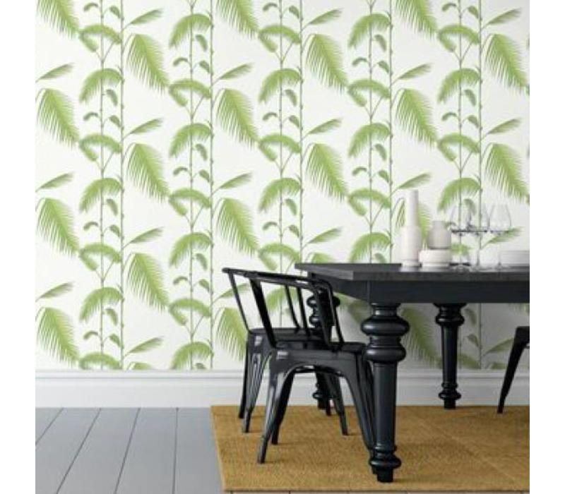 Palm behangpapier - Contemporary Restyled