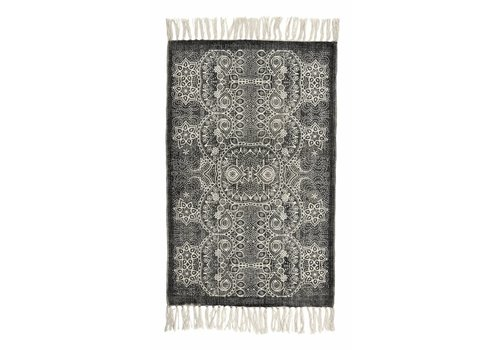 nordal Oriental canvas tapijt 60x90