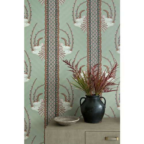 Cole & Son Jabu behangpapier - Ardmore