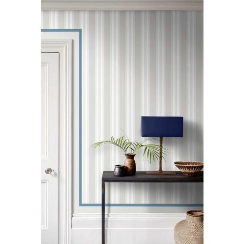 Cole & Son Polo stripe behangpapier - Marquee stripes