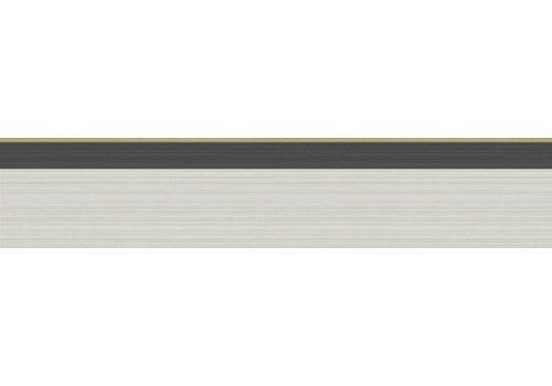 Cole & Son Jaspe border behangpapier - Marquee stripes