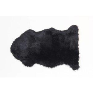 Auskin Schapenvacht zwart