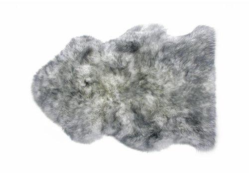 Auskin Schapenvacht Grey mist