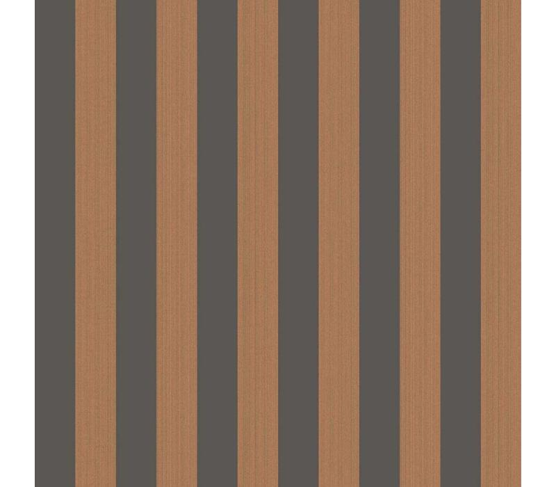 Regatta behangpapier - Marquee Stripes