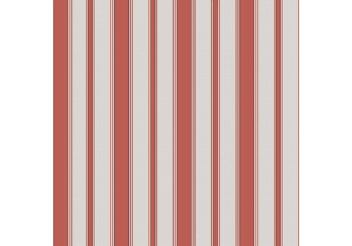 Cole & Son Cambridge Stripe behangpapier - Marquee stripes