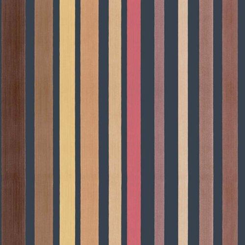Cole & Son Carousel Stripe behangpapier - Marquee stripes
