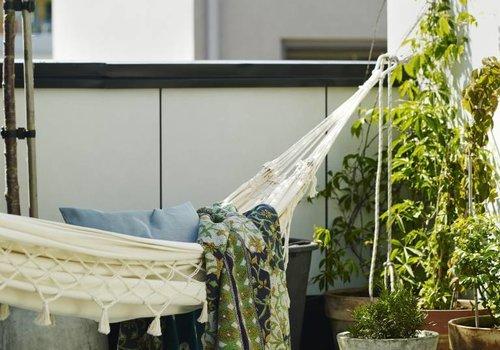 Tuin, terras, balkon