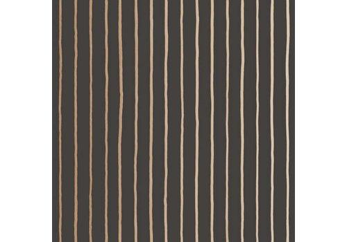 Cole & Son College Stripe behangpapier - Marquee stripes