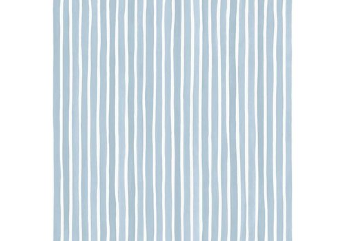 Cole & Son Croquet Stripe behangpapier - Marquee stripes