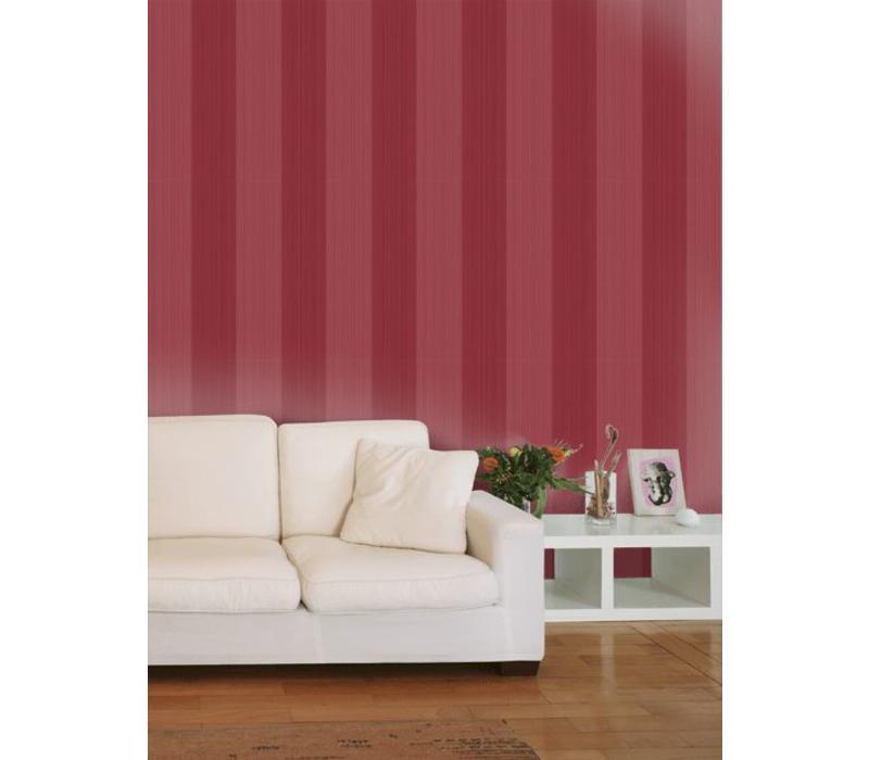 Jaspe stripe behangpapier- Marquee stripes