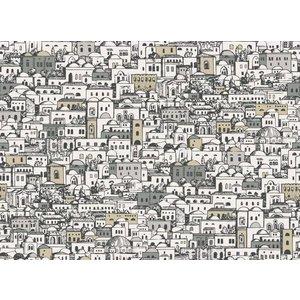 Cole & Son Mediterranea behangpapier - Fornasetti
