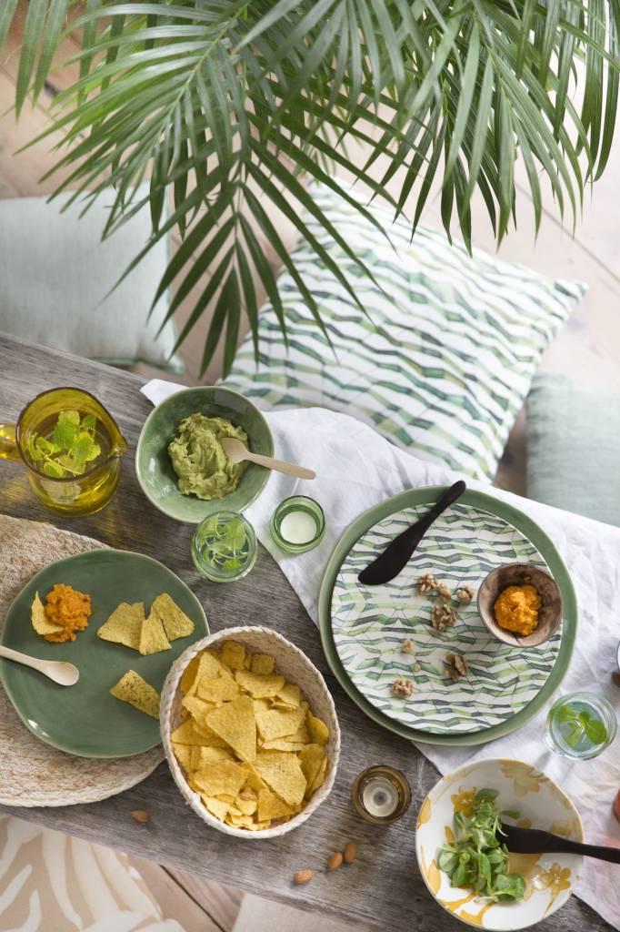bamboe borden
