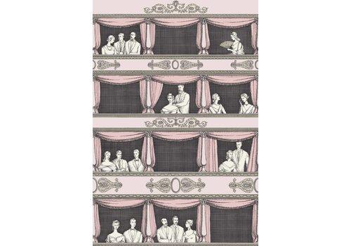 Cole & Son Teatro behangpapier - Fornasetti