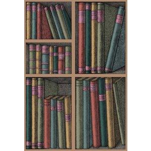Cole & Son Ex Libris behangpapier - Fornasetti